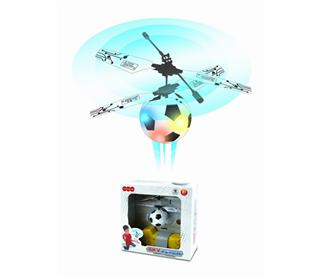 2CHANNELRADIO CONTROL LIGHT SENSOR FLY BALL (WITH LIGHT)