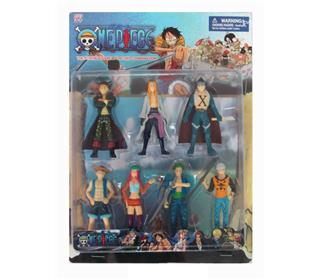 ANIME THEME TOY