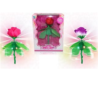INDUCE FLYING ROSE
