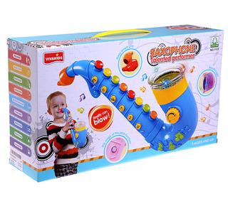 MUSIC TOYS