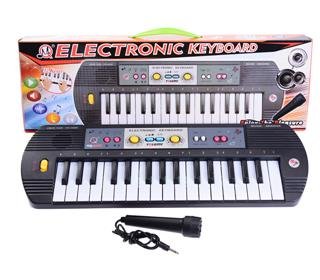 32KEY MULTIFUNCTION ELECTRONIC KEYBOARD WITH MIC
