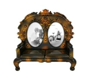 7'' CHAIR PHOTO FRAME